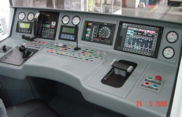 Metro Barcelona L1 – L5