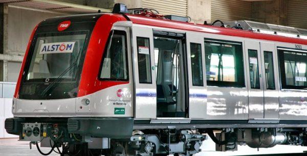 Metro Barcelona L9 / Metro Barcelona L4