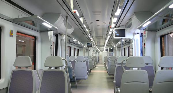 Trenes CIVIA RENFE