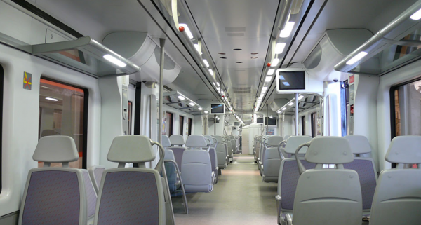 Trens CIVIA RENFE