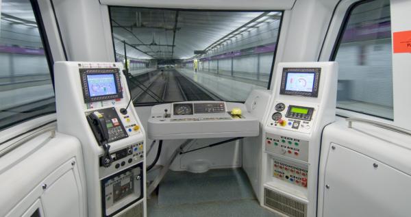 Metro Barcelona L-9