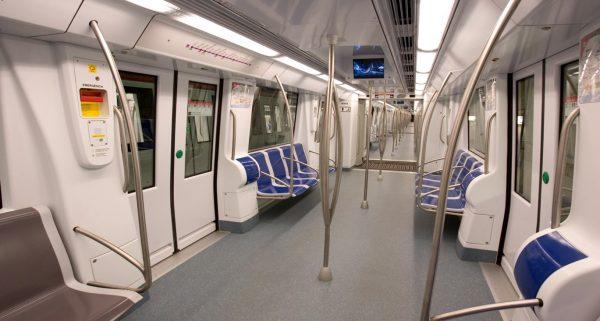 Metro Guadalajara L3