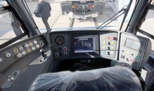 Santos Tram